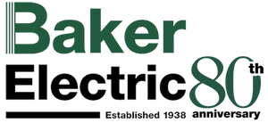 Company Name Baker Electric